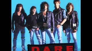 Dare - Don't Let Go