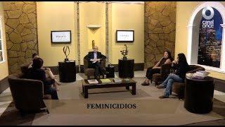 Espiral - Feminicidios