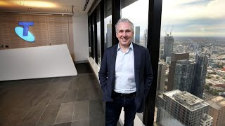 NBN Could 'eventually Become Worthless': Telstra CEO
