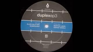 Duplex - Subsequent [C#15]