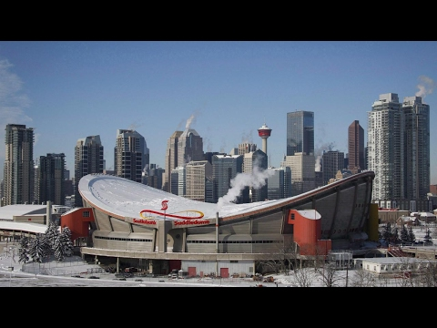 King: Despite mayor's comments, new arena in Calgary isn't dead yet