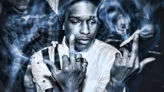 ASAP Rocky Holy Ghost 432Hz. & 1080p Hd EXPLICIT