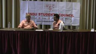 Hinduism in Academia and Media – Part 1