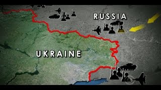 Правительство Украины все ни как не успокоится!Смех да и только!!!