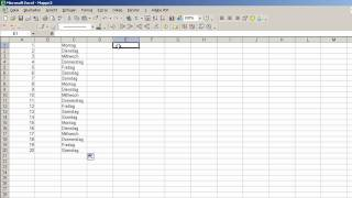 Erstellen Einer Fortlaufenden Nummer Für Rechnungi Mit Office365