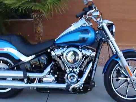 2018 Harley-Davidson Low Rider® 107 in Kingman, Arizona