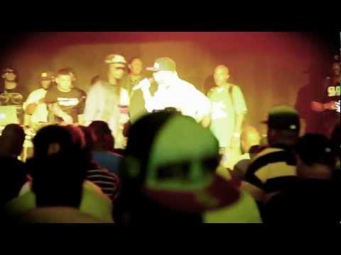 Ty-Getem - Go Hard or Go Home (Official Video)