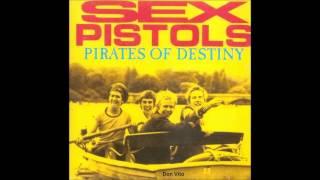 Sex Pistols - Black Leather
