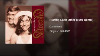 Hurting Each Other (1991 Remix)