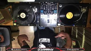 DJ Marky - Live @ Home x Special Brazilian Grooves [27.09.2020]