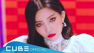 (여자)아이들((G)I DLE)   'Senorita' : 소연(SOYEON) Teaser