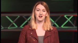 How gaming changed my life | Shanna Zwart | TEDxHilversum