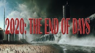 15 Reasons The World Will End in 2021 - THIS IS NOT A DRILL!