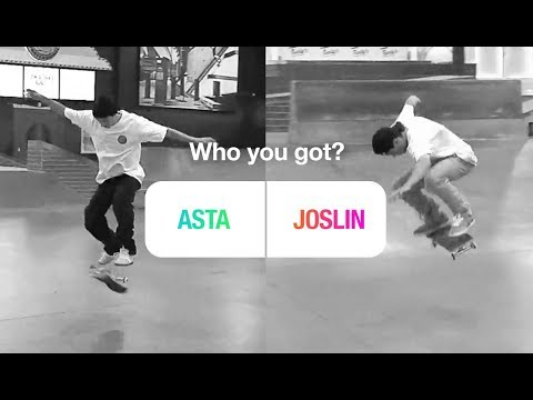 BATB 11 | Who You Got: Tom Asta or Chris Joslin?