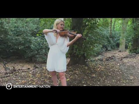 Sylvan Violin - Marry You