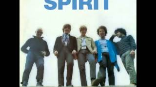Spirit - Nothin' To Hide