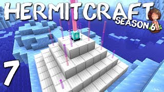 HERMITCRAFT 6 : 7 : The ICE QUEEN