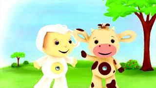 Тини Лав 1 часть, Полная сборка Tiny Love HD 2017, Tiny love развивающий мультфильм