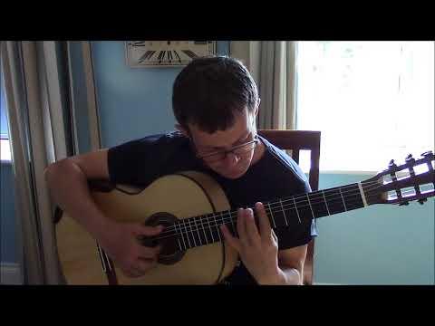 Дорогою добра - на гитаре соло