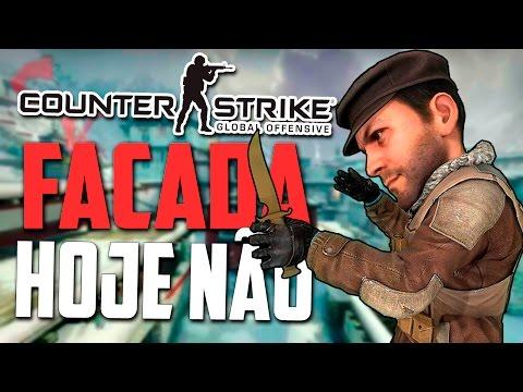 FACADA HOJE NÃO! - Cs:GO Gun Game/Corrida armada Momentos Engraçados