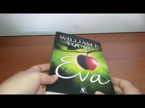 Review - Livro Eva