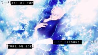 ユーリ!!! On Ice ~ Yuri On Ice ~ Katsuki Yuuri Program in Grand Prix Final