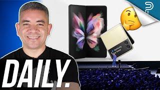 Samsung Talks Unpacked Expectations, iPad mini Leaked Specs & more!