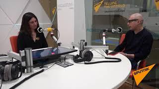 Армен Гаспарян об образовательном проекте SputnikPro