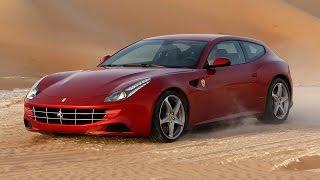 Dokumentárny film Technológia - Megatovárne: Ferrari FF 2011
