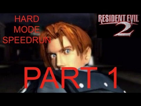 For the people who constantly ask About RE1-3 for the PC