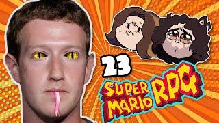 Uncovering lizard people tricks! - Mario RPG