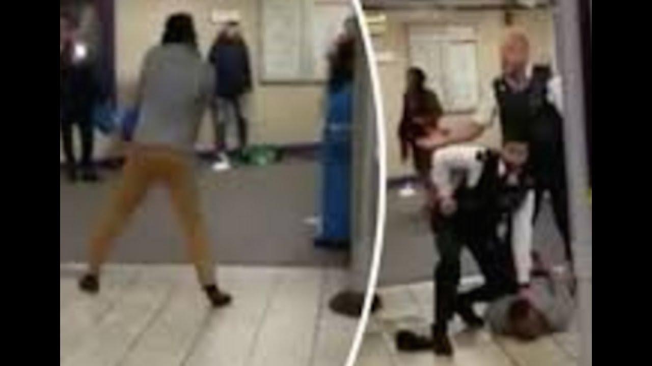 London Knife Terrorist Kills Zero, Injures Three thumbnail