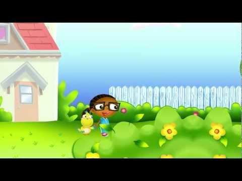 Kétie chante ''Je suis créole'' - Toui Toui et ses amis