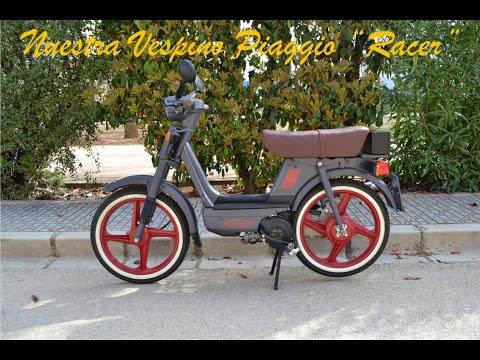 Vespino Piaggio 49cc