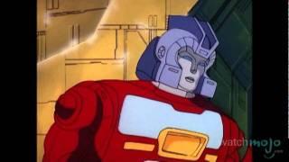 The Origins Of Optimus Prime
