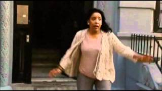 For women with violent men in their lives (For colored girls) (2010)