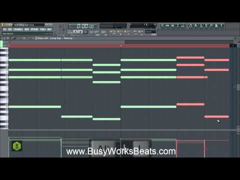 How to Make a Beat in 5 Minutes using FL Studio 11