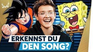 Erkennst DU Den Song? (mit HeyMoritz)