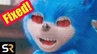 Why The New Sonic Is So Much Better