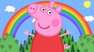 Peppa Pig Official Channel | Peppa Pig's Storytime