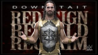 Seth Rollins Custom/Unused WWE Theme Song For 30 minutes - Redesign Rebuild Reclaim(feat. Downstait)