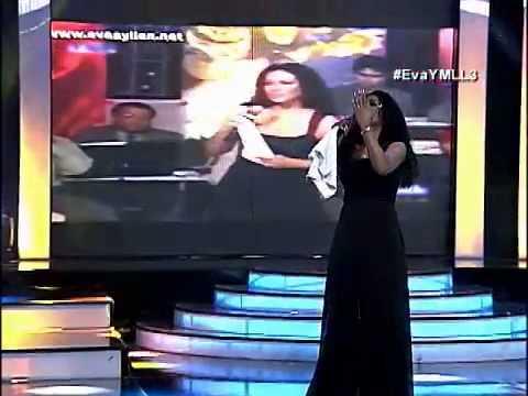 Preclasificaciòn- Eva Ayllon- Voluble- Ymll3