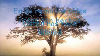 Aaron Gillespie  - Hosanna (Subtítulos en español)