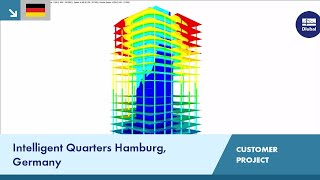 [DE] CP 001172 | Intelligent Quarters Hamburg, Germany
