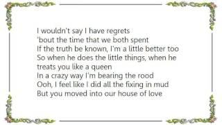 Chely Wright - I Got Him Ready for You Lyrics