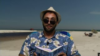Newswise:Video Embedded vacation-on-a-budget
