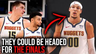 Why The Aaron Gordon to Denver Nuggets Trade Could CHANGE EVERYTHING