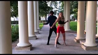 Natalia Felinity w/ Shanky Equanoxx Blessing Masicka Choreography