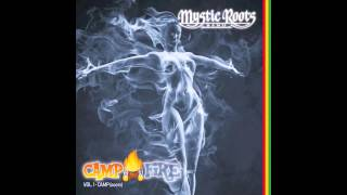 """Mystic Roots - """"We No Care"""" feat. Tippa Irie & Carter Lane"""