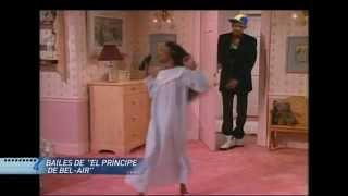 Cinexpress: Los 5 mejores bailes de 'El Príncipe de Bel-Air'  